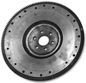 Ford Racing 87-95 5.0 Replacement Flywheel (Cast)