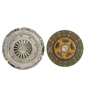 "Ford Racing Heavy Duty 10.5"" Clutch kit (For T5 & T45 Trans)"