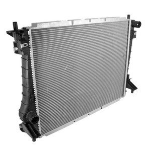 Ford Racing Boss 302 Radiator (2011-2014 5.0)