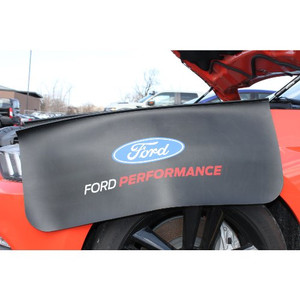 Ford Racing Fender Cover