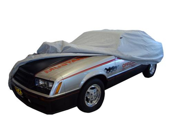 Cover Craft Car Cover (1979-93)