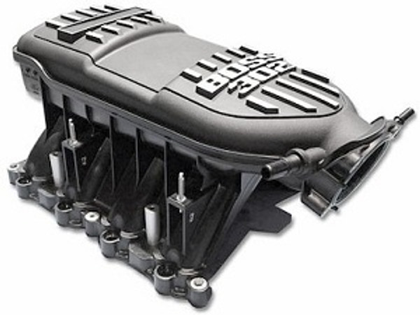 Ford Racing Boss 302 Intake Manifold for 4V (2011-14)