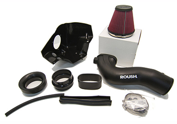 Roush Cold Air Intake for Mustang GT (2005-09)
