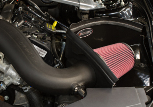 Roush Cold Air Intake for Mustang V6 (2011-14)