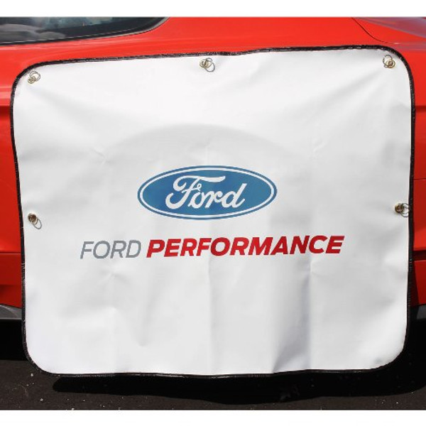 Ford Racing 42x36 Tire Shade