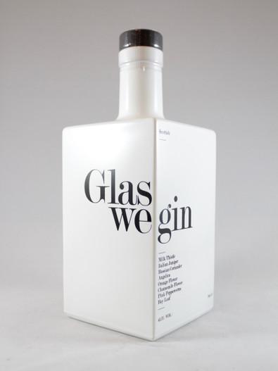 Glaswegin Gin, Scottish Gin,