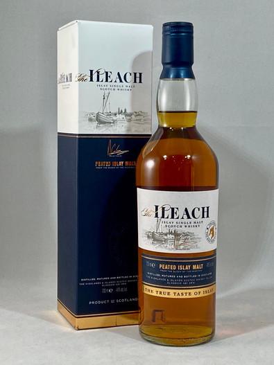 The Ileach, Peated Islay Malt, Islay Single Malt Scotch Whisky