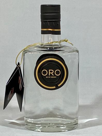 Oro Gin, Scottish Gin