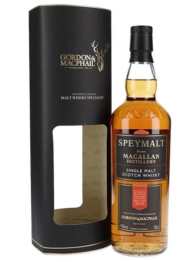 The Macallan Speymalt 2005,  Highland Single Malt Scotch Whisky