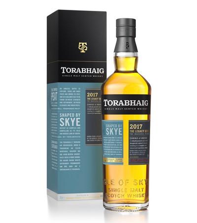 Torabhaig Legacy 2017 Inaugural Release, Single Malt Scotch Whisky