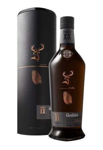Glenfiddich Project XX,  Single Malt Scotch Whisky