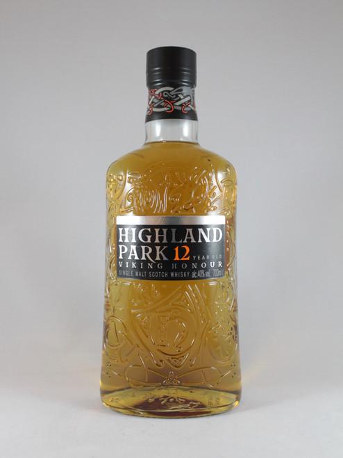 Highland Park, Viking Honour, Single Malt Scotch Whisky