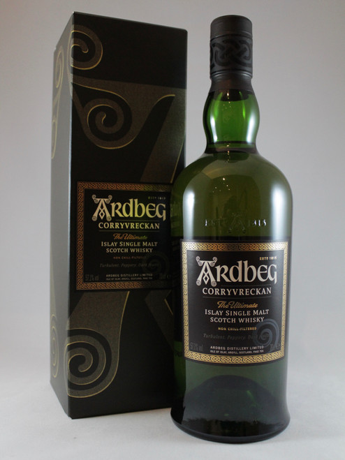 Ardbeg Still Young, Islay Single Malt Scotch Whisky, 70cl at 56.2% alc./vol.  www.maltsandspirits.com/