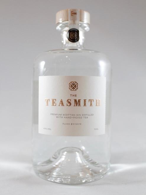 The Teasmith Gin, Original Gin Recipe, Scottish Gin