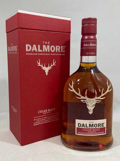 Dalmore, Cigar Malt Reserve, Highland Single Malt Scotch Whisky