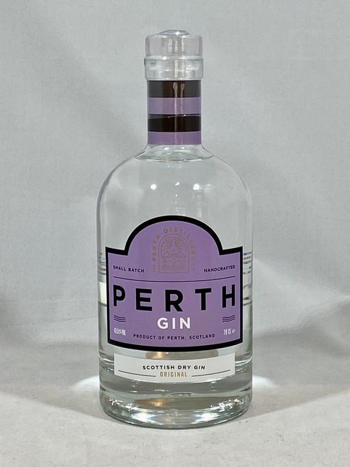 Perth Gin,  Scottish Dry Gin, Original