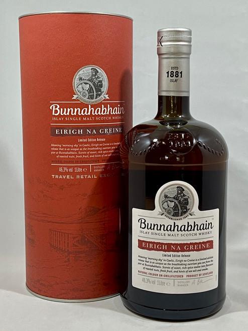 Bunnahabhain Eirigh Na Greine, Islay Single Malt Scotch Whisky