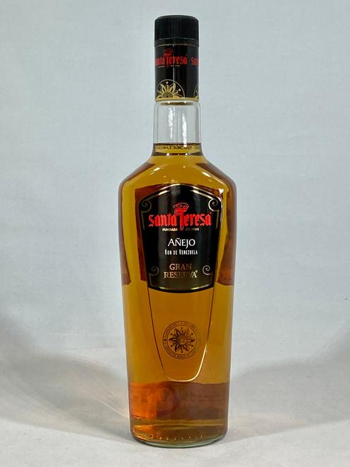 Santa Teresa Añejo Gran Reserva,  Venezuelan Rum,