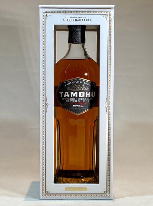 Tamdhu Batch Strength No.005, Speyside Single Malt Scotch Whisky