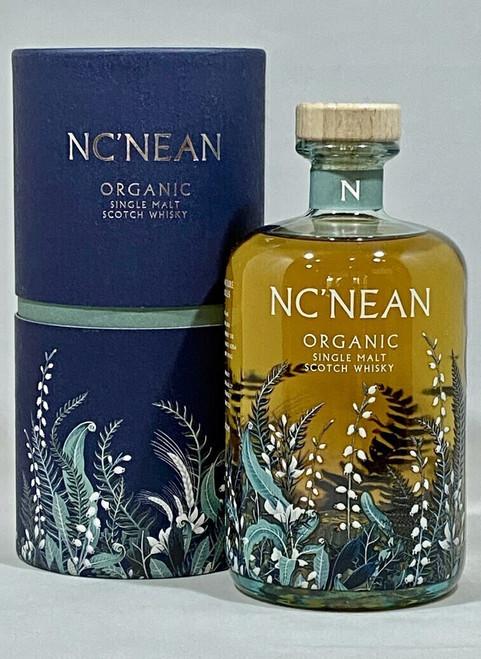 Nc'nean Organic Single Malt Scotch Whisky Batch 04