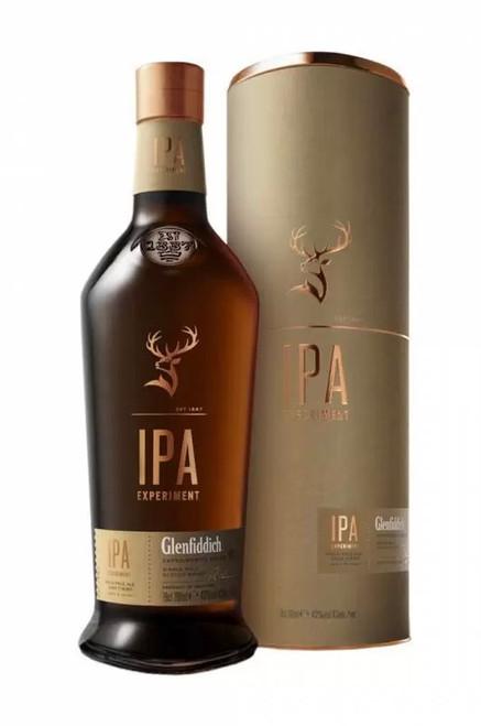 Glenfiddich IPA Experiment,  Single Malt Scotch Whisky