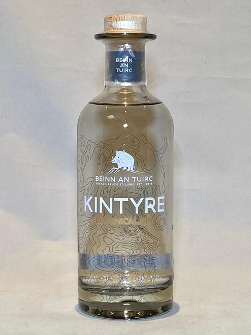 Kintyre Botanical Gin, Scottish Gin