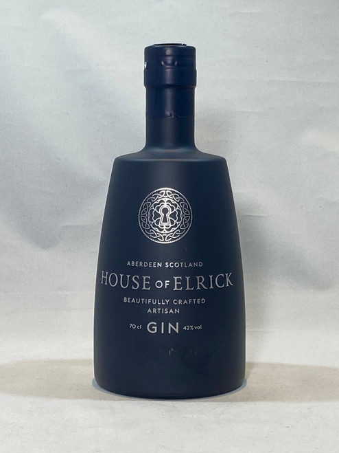 House of Elrick Original Gin, Scottish Gin