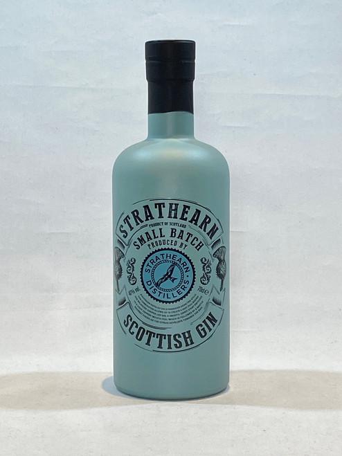 Strathearn Original Gin, Small Batch Scottish Gin