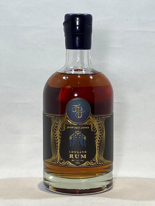 John Paul Jones Lowland Rum, Caribbean Rum