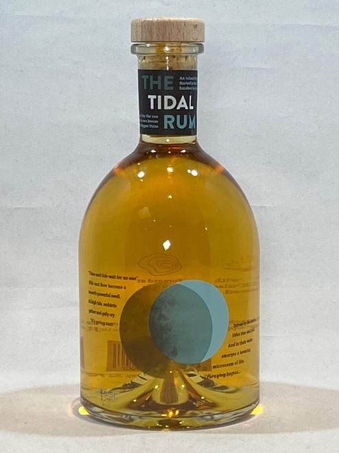 Tidal Rum, Caribbean Rum