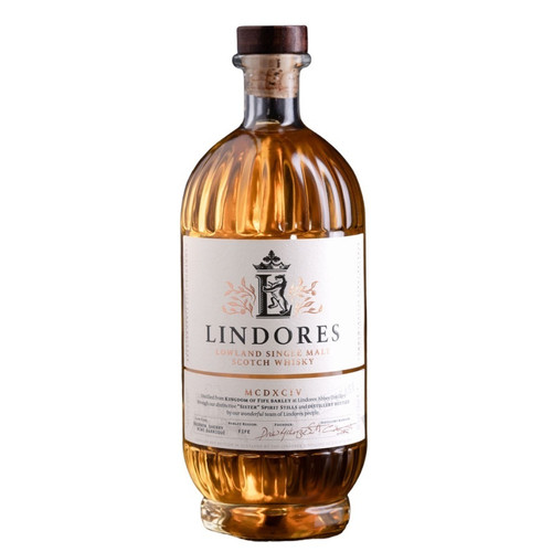 Lindores MCDXCIV Commemorative Release, Lowland Single Malt Scotch Whisky
