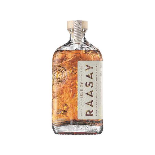 Isle of Raasay Lightly Peated, Batch 2 , Highland Single Malt Scotch Whisky