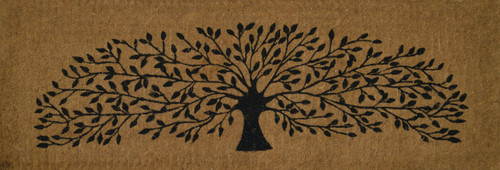Tree of Life Premium 40mm Large Door Mat