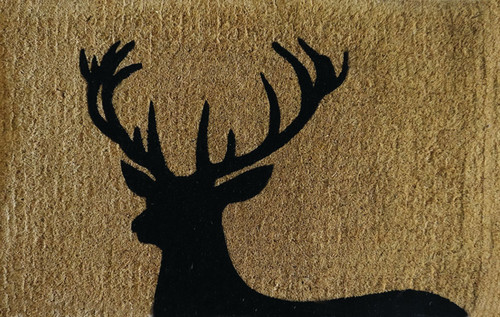 Deer Premium Quality 40mm Door Mat