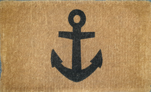 Anchor Premium Quality 40mm Door Mat
