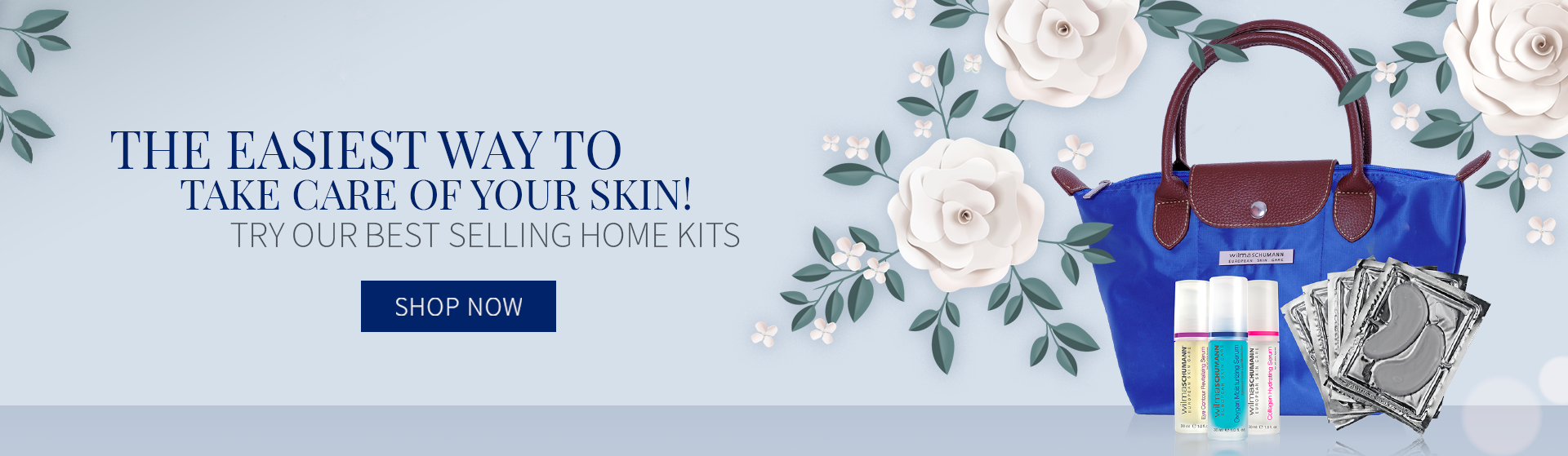 Best Selling Beauty Home Kits