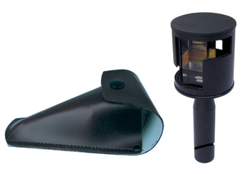 SitePro Double Right Angle Prism - 17-911