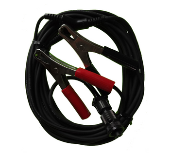 Topcon PC-17 12V Power Cable for TP-L2/3/4/5 Pipe Laser