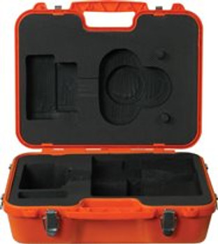 Hard Shell Traverse Carrying Case