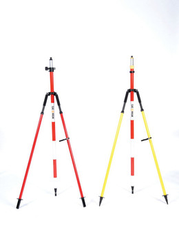 GeoMax Prism Pole with Thumb Release