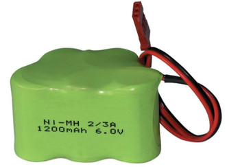SitePro NiMH Battery & Charger SLR Series