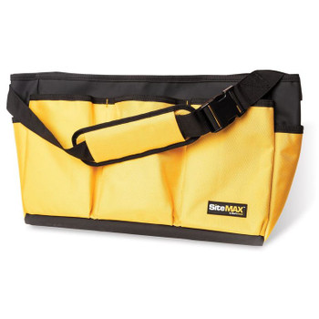 SiteMAX Ballistic 18-in Stake Bag With Heavy Duty TEF-SHELL
