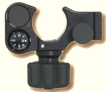 Seco-Quick Release Pole Clamp with Compass - 5200-154