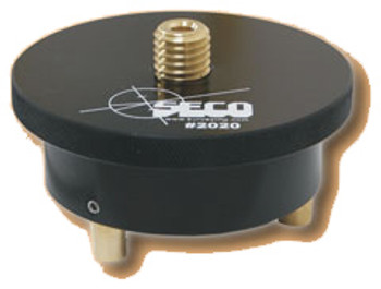 Seco Rotating Tribrach Adapter