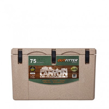 Canyon Coolers Outfitter 75 Quart
