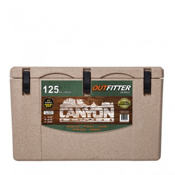 Canyon Coolers Outfitter 125 Quart
