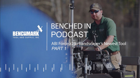 ABI Force & Landscaping Podcast Drops 5/10/21