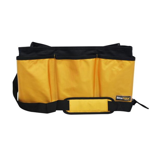 SiteMAX Ballistic 24-in Stake Bag With Heavy Duty TEF-SHELL