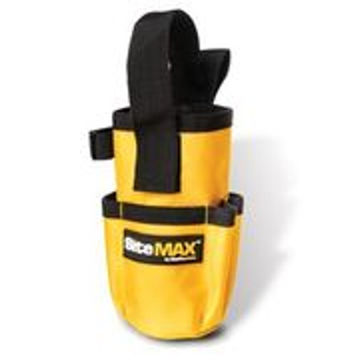 SiteMAX Ballistic Spray Can Holder With Pockets