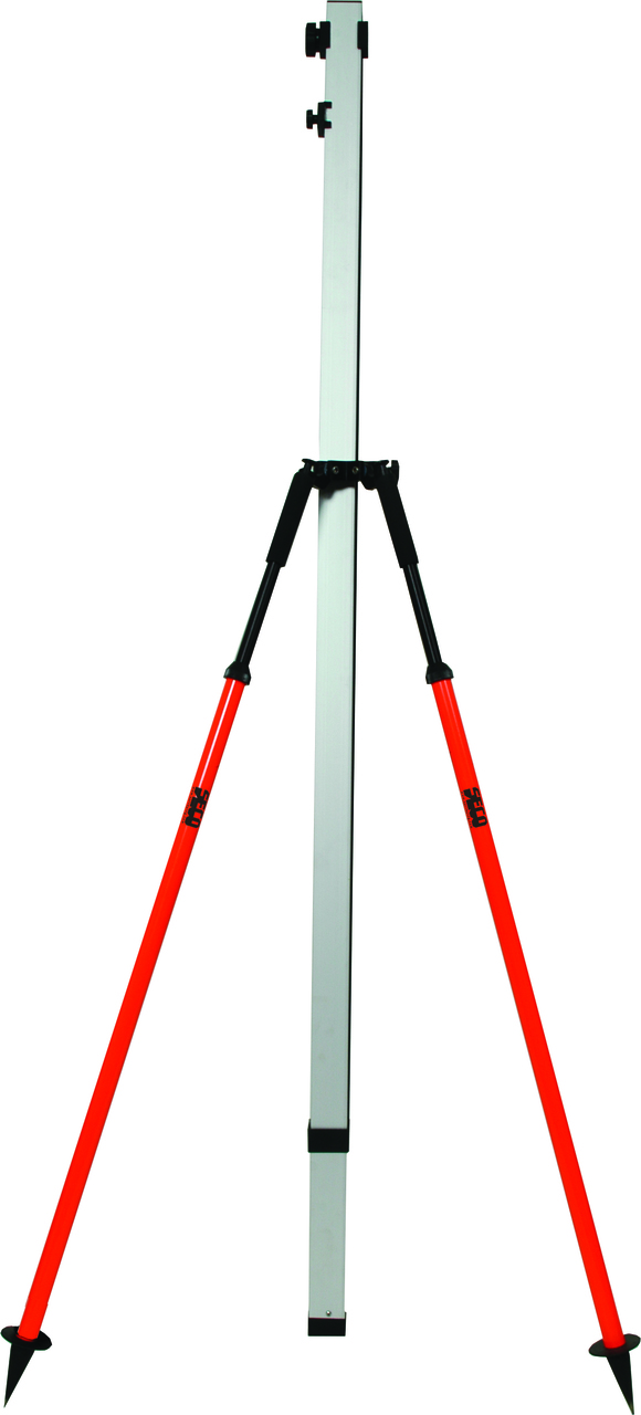Seco Barcode/Leveling Rod Bipod 5217-21-FOR